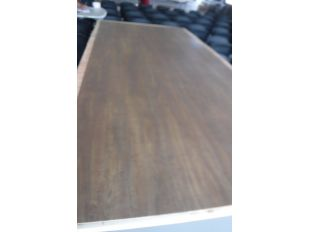 LOT 4' X 8' WOODEN PANEL BOARD WALL PANEL (DOUBLE SIDED FINISH)