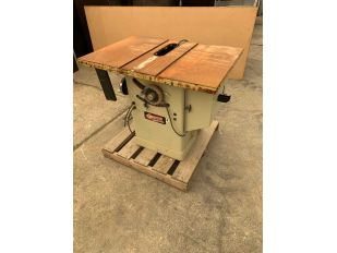 LOT CANWOOD 7 1/4'' TABLE SAW