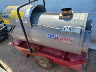 LOT FROST FIGHTER 350,000BTU