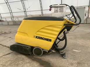 LOT KARCHER FLOOR