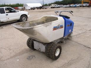 LOT STONE MUD BUGGY MODEL SB1600