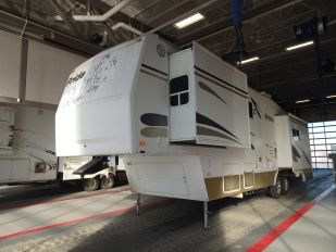 RV Auction Results Edmonton, Alberta, Canada
