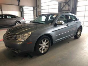 2007 CHRYSLER SEBRING Touring 4D Sedan