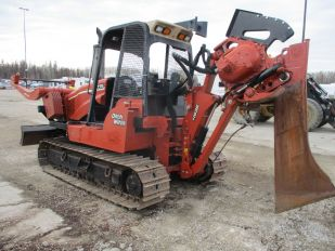2007 DITCH WITCH HT115 TRENCHER