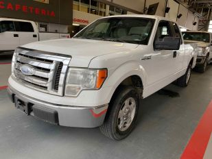 2009 FORD F150 XLT Supercab