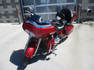2012 ROAD GLIDE FLTRU 103 MOTORCYCLE