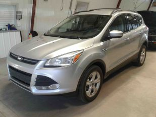 2013 FORD ESCAPE SE 4D SUV