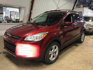 2013 FORD ESCAPE SE 4D UTILITY