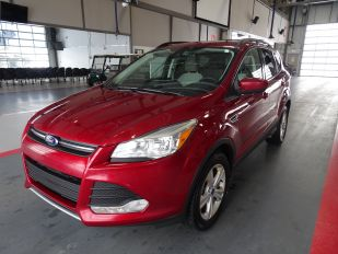 2013 FORD ESCAPE SE 4D UTILITY 4WD
