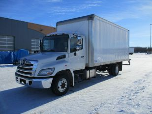 Truck Auction Results Edmonton, Alberta, Canada