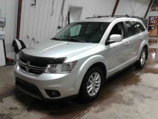 2014 DODGE JOURNEY SXT 4D Utility FWD