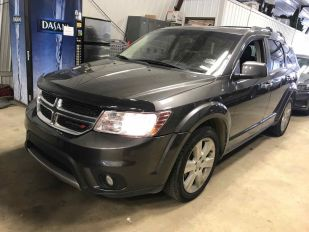 2014 DODGE JOURNEY R/T 4D Utility AWD
