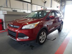 2014 FORD ESCAPE SE 4D UTILITY 4WD