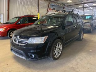 2015 DODGE JOURNEY R/T 4D Utility AWD
