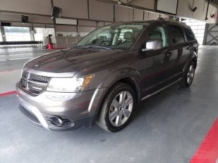 2015 DODGE JOURNEY CROSSROAD 4D UTILITY AWD