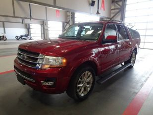 2015 FORD EXPEDITION MAX LIMITED 4D UTILITY 4WD