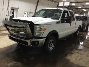 2015 FORD F250 S/D