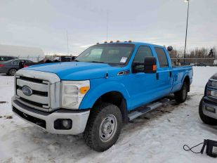 2015 FORD F350 S/D