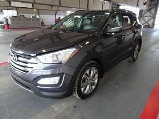2015 HYUNDAI SANTA FE SPORT LIMITED 4D UTIL 2.0T AWD AT