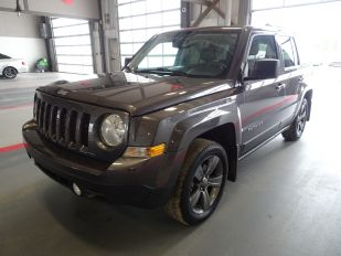 2015 JEEP PATRIOT SPORT 4D UTILITY 4WD