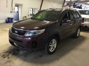 2015 KIA SORENTO  4D Utility at AWD