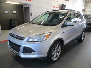 2016 FORD ESCAPE SE 4D UTILITY 4WD