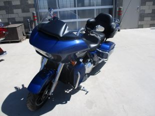 2016 ROAD GLIDE ULTRA 103CC MOTORCYCLE