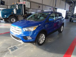 2017 FORD ESCAPE SE 4D UTILITY 4WD