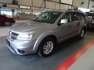 2018 DODGE JOURNEY SXT 4D UTILITY FWD