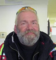 Rick Mosser