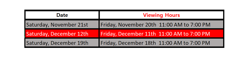 Manheim Edmonton Auction Schedule